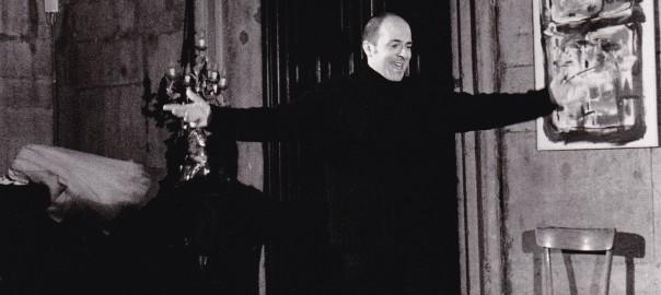 """Federico Corda in """"Applause applause questa si che è vita!"""""""