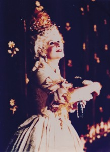 "Anna Da Malta in ""Vivaldi in Venice"" regia di Sarah Hellings"